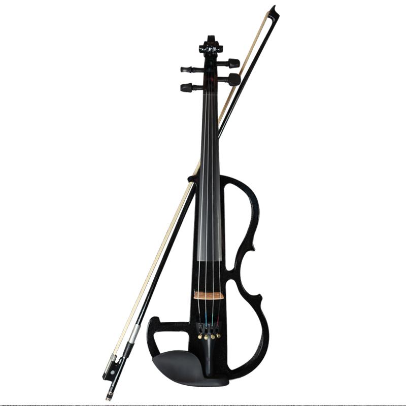 电小提琴追乐电子提琴4/4成人专业演奏级学生通用推荐violin