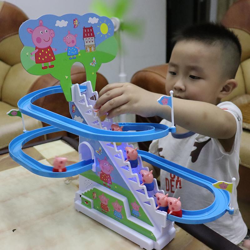 儿童玩具1-2-4周岁男孩子早教音乐益智3-6岁男童女孩小孩开发智力