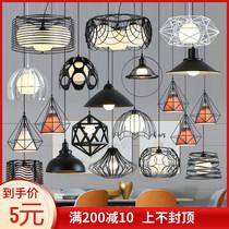 圆形分段遥控LED餐厅灯现代简约吊灯个姓创意艺术灯饭厅大气餐桌