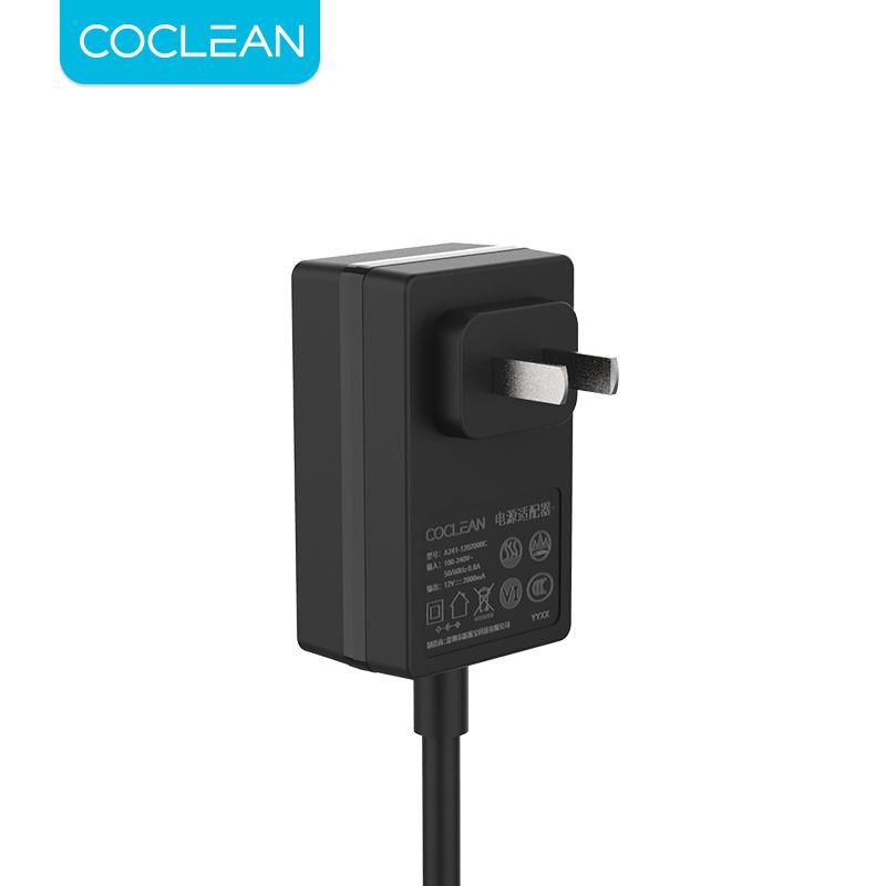 Coclean mobile car vacuum cleaner