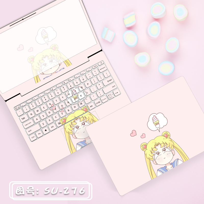 Lenovo new 14 small new Air13 sticker 15 notebook l computer film Pro shell protection applicable accessories