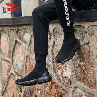Повседневная обувь,  Дракон лев dell новый человек женские модели высокий летать ткать обувной, цена 16564 руб