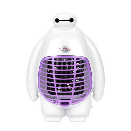 led光触媒电击式家用室内灭蚊灯