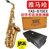 E600HR华尔斯顿乐器中音萨克斯双筋大口仿金HRSD台湾品牌