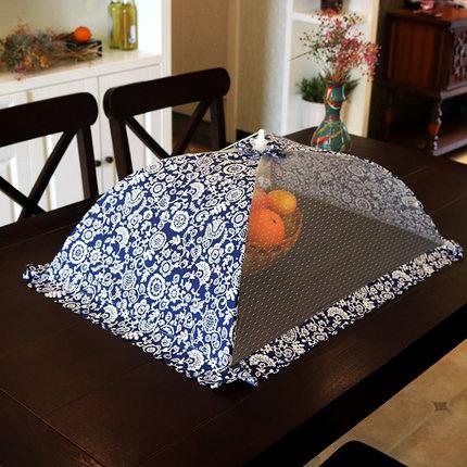 可折叠家用遮菜防尘盖菜罩