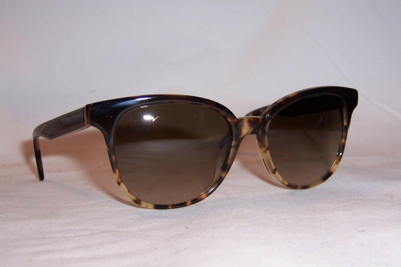 Kate Spade棕色玳瑁色太阳眼镜墨镜ARLYNN/S WR9-HA