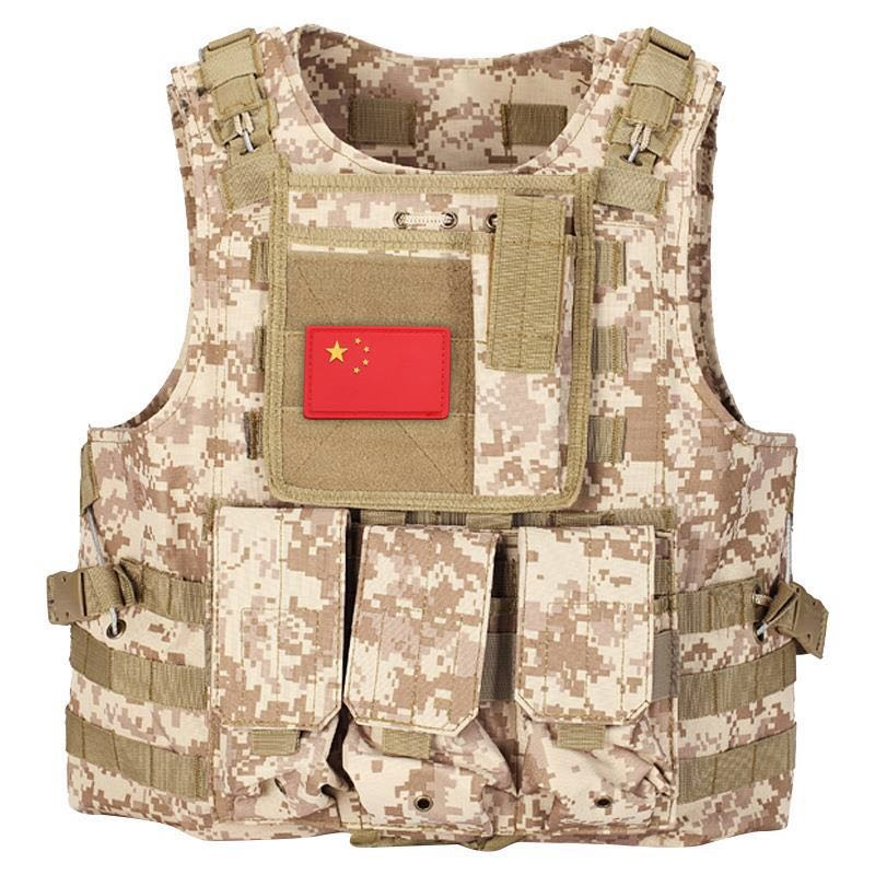 Тактический жилет жилет попытка одежда на открытом воздухе армия фанатов оборудование избежать бомба одежда реальность cs борьба противо убийство одежда противо бомба одежда