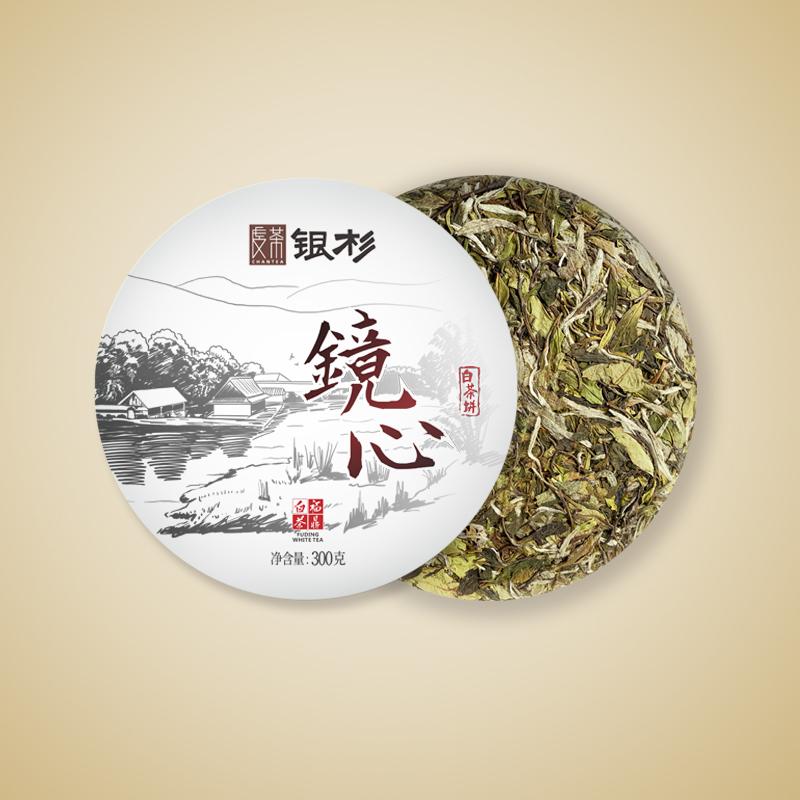 Чай Пай Му Тан Артикул 610764108238