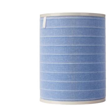 [哆美诺环保体验店净化,加湿抽湿机配件]哆美诺适配美的空气净化器过滤网KG5月销量3件仅售140.8元