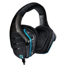 Shunfeng Logitech G633 7.1 channel Electric game head headphones with wheat eating chicken jedi survival CF