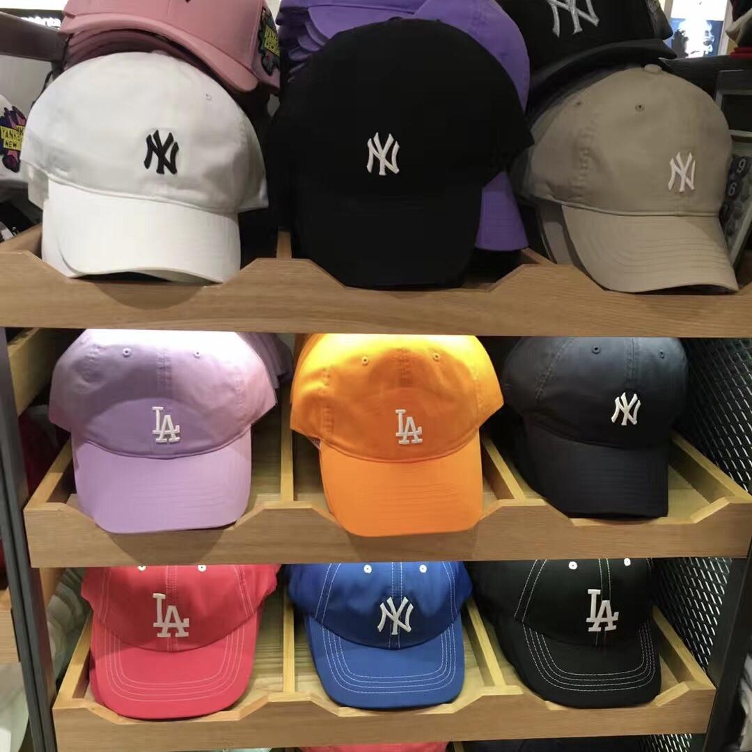 mlb帽子经典款