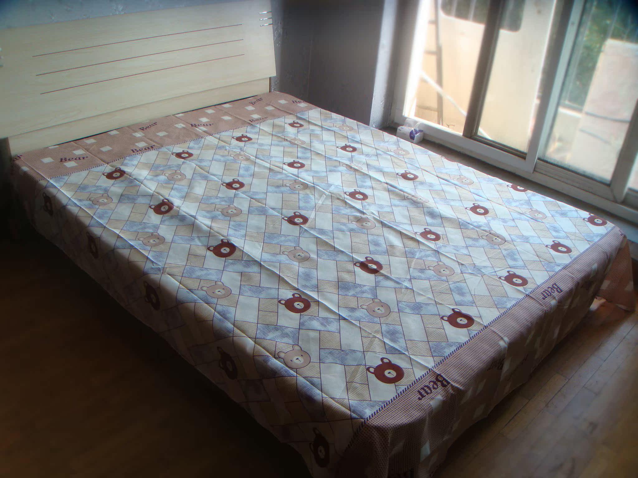 2017夏季新款 秒杀 床单便宜出售 图案漂亮 床单 5条包邮BGLLM2