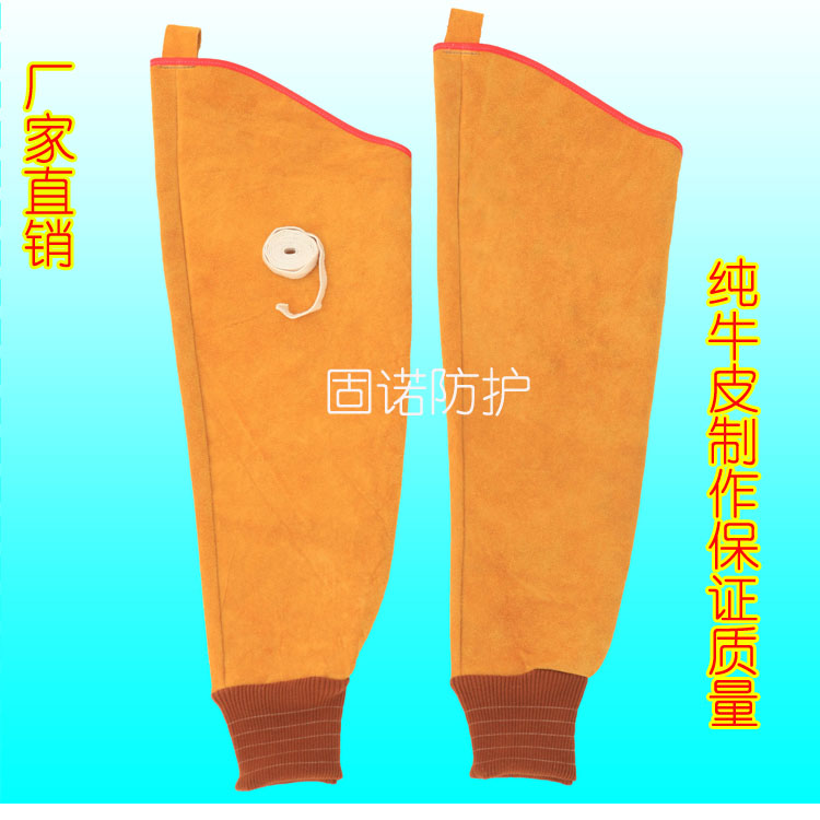 Воловья кожа электричество сварной шов рукав сварной шов работа сварка специальный защищать рукава несгораемый цветок пригодный для носки изоляция ошпаривают защищать рукав бесплатная доставка