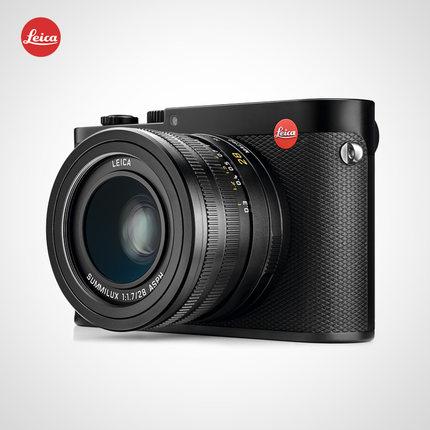 【10.20�A售】Leica/�瓶� �瓶� Q Typ116 全��幅�荡a相�C使用�u�r