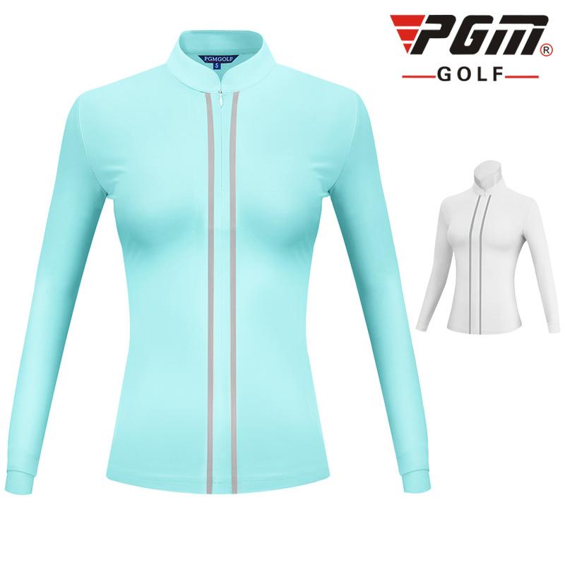球衣高尔夫球弹力冰丝高尔夫服装套袖裤子打底防晒腰带新品女皮带