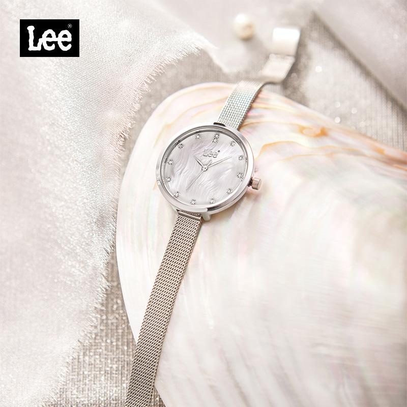 Lee简约手表