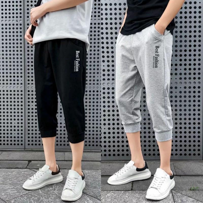 夏季青少年男裤初中学生岁休闲短裤