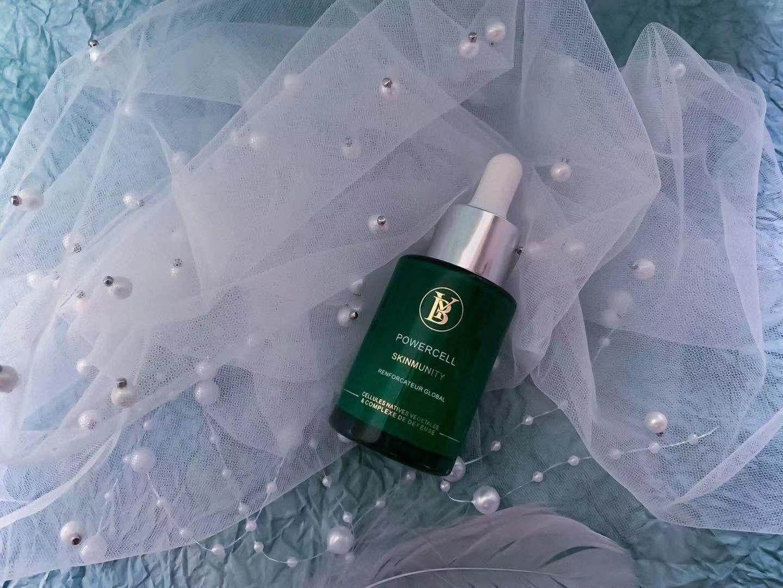 低调贵妇绿宝瓶精华维稳 修护抗suai老 提亮为一体BAO湿一生必买