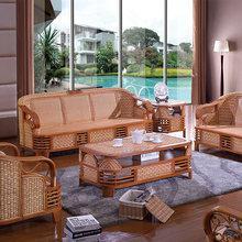 Гарнитур для гостиной > Софа + Угловой столик.