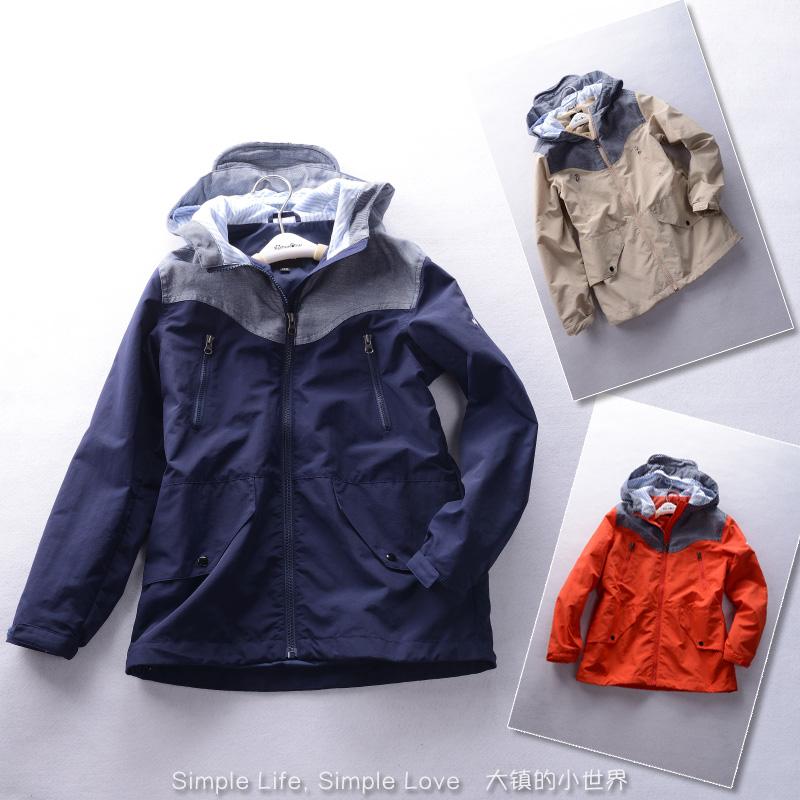 D010 зимний осенний новинка мальчиков девочки геометрическом ветер закрытый куртка многоцветный
