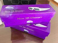 BenQ следующий база оригинал DLP господь шаг затвор стиль 3D очки W1110/BS3030/MS527/I300 проекция инструмент