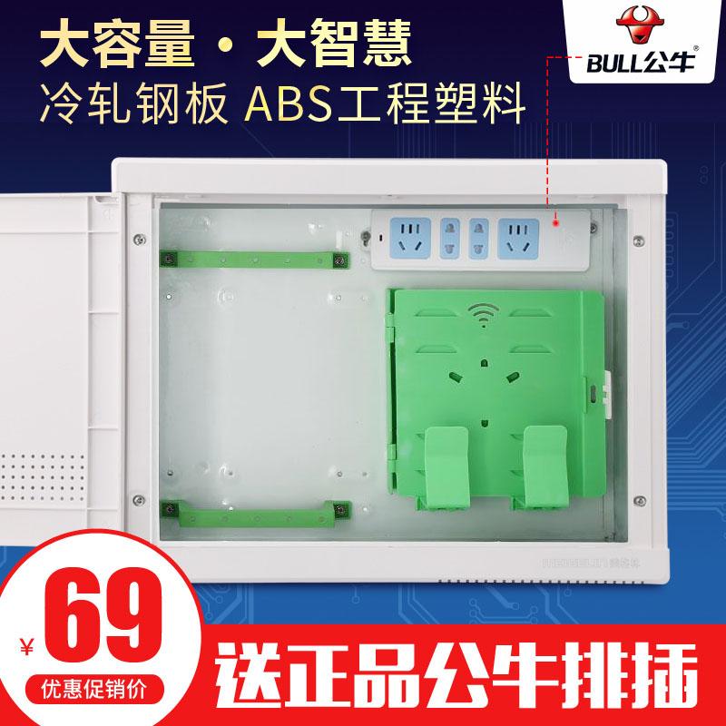 Коробки для электрощитков Артикул 559894942086