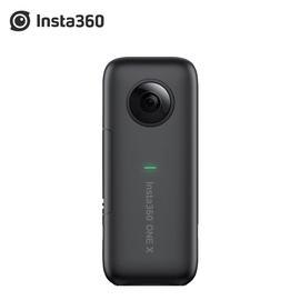 Insta360 One X 运动全景相机 防抖数码相机高清摄像机户外智能图片