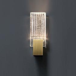 壁灯轻奢客厅背景墙壁灯北欧设计师民宿卧室床头楼梯创意装饰灯具
