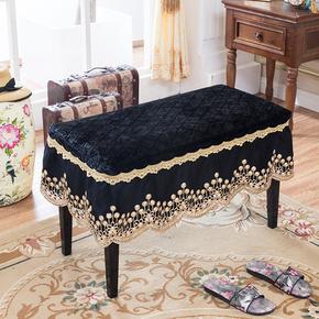 Чехлы для пианино,  Пианино чехол для стульев менять обувь стул стул крышка составить стул крышка подушка обивка сын континентальный кружево стул подушка тумбочка, цена 873 руб