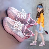 新款秋款秋冬运动鞋小学生皮面防水潮儿童二棉鞋2019特步男童鞋子