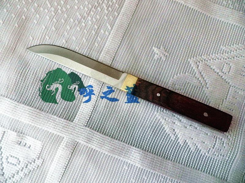 5 пакет почта внутренней монголии ремесла руки поставить мясо нож фрукты нож рука гриль мясо нож монголия нож монгольский еда чистая сталь