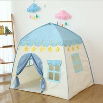 2020年秋季儿童新品帐篷室内公主女孩家用游戏屋宝宝睡觉城堡房子