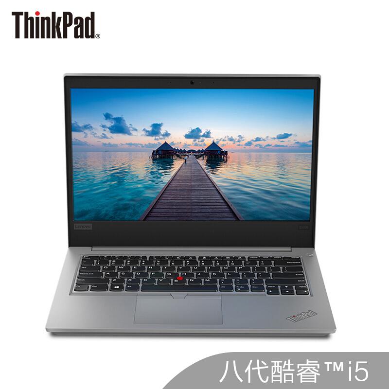 联想ThinkPad 翼E490 英特尔酷睿i5-8265U 14英寸IBM高清