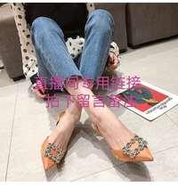 下单留言备注号码29.9元全国包邮专用链接优美鞋业