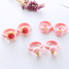 Children's hair accessories Tousheng cartoon Korean girl baby girls hair accessories hair ring rubber band does not hurt hair rope headdress
