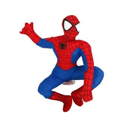 车玻璃吸盘唱歌跳舞的挂件会扭头蝙蝠侠公仔电动声控玩具蜘蛛侠汽
