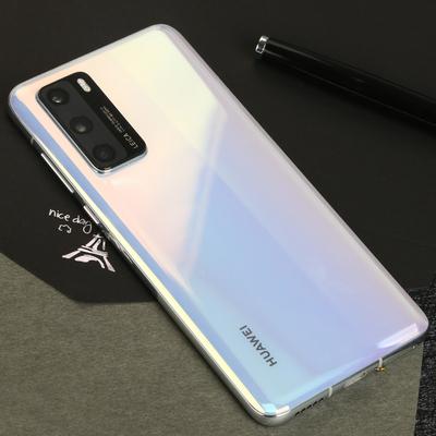 华为P40免息降2100元 Huawei/华为 P40 5G全网通旗舰手机P40 Pro