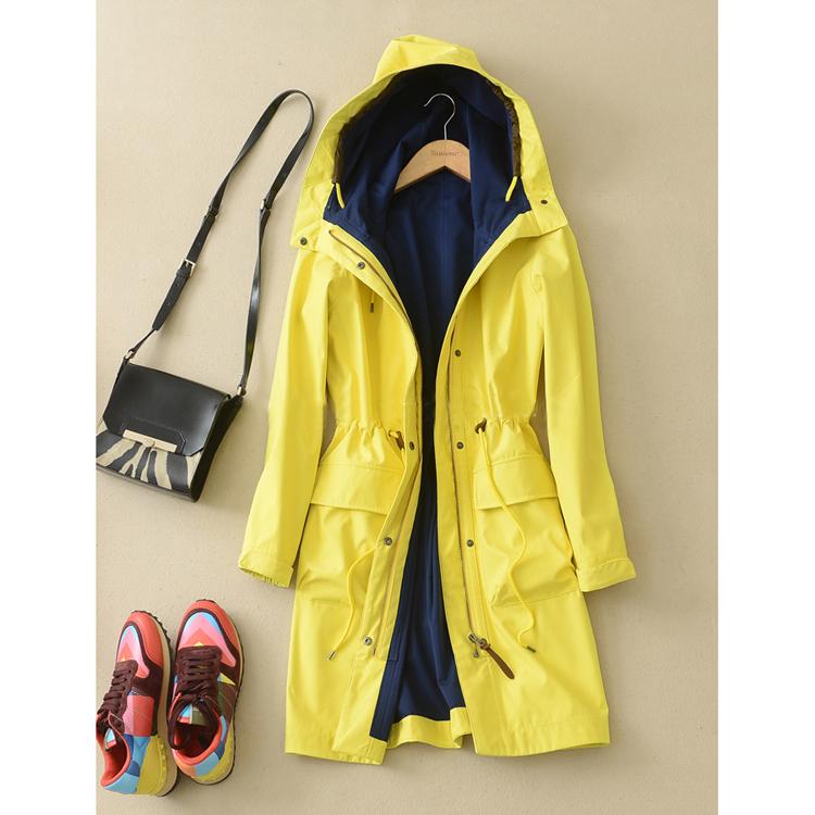 Новинка зимний осеннний тибет на открытом воздухе движение куртка женщина конфеты для предотвращения ветровой дождь длина восхождение одежда ветровка