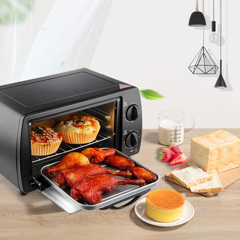 10月25日最新优惠kesun /科顺to-092迷你家用小烤箱