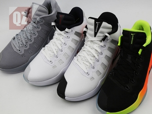 HYPERDUNK HD LOW耐克篮球鞋844364-017 446 146 444 401 010