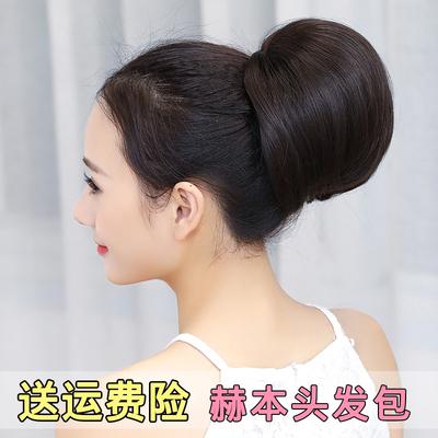 丸子头假发包哪里便宜