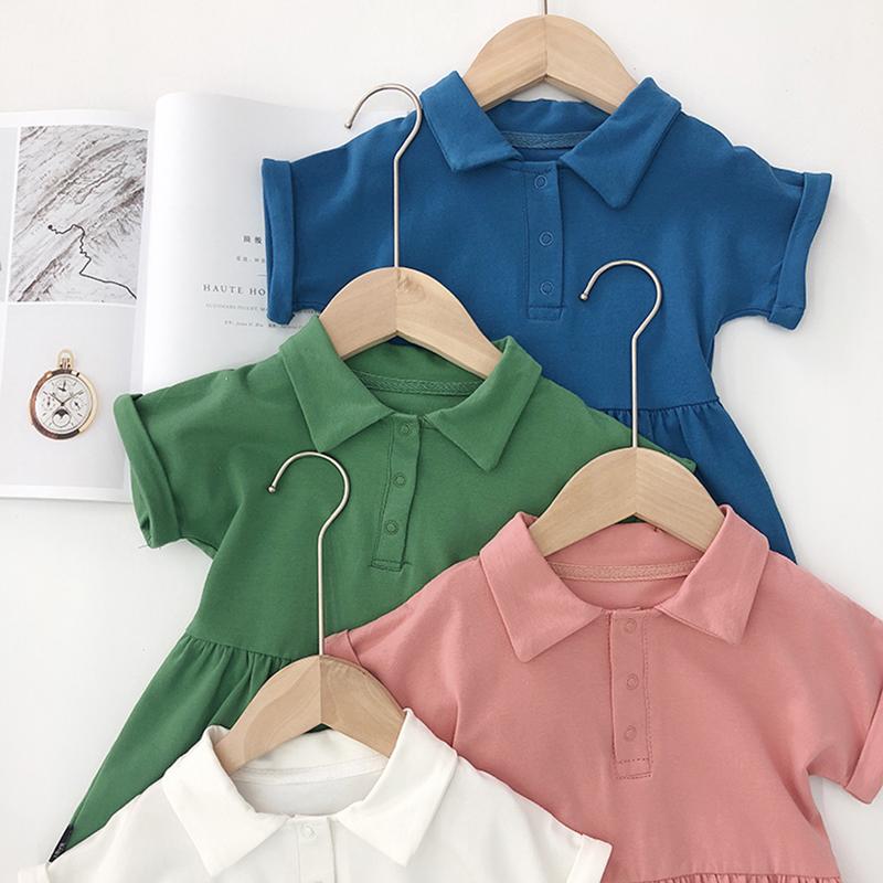 安安妈婴童装女童夏装新款儿童裙子(非品牌)