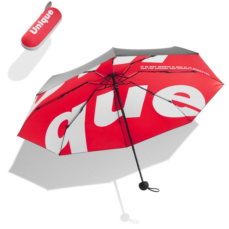 满260.00元可用182元优惠券左都小雨伞折叠女晴雨两用太阳伞