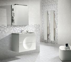 卫生间浴室墙砖厨卫砖 瓷砖防滑地板砖 厨房瓷片客厅地砖300X600图片