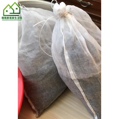 洗衣袋荞麦皮清洗袋子尼龙网袋布兜过滤细密洗面袋大号洗护袋