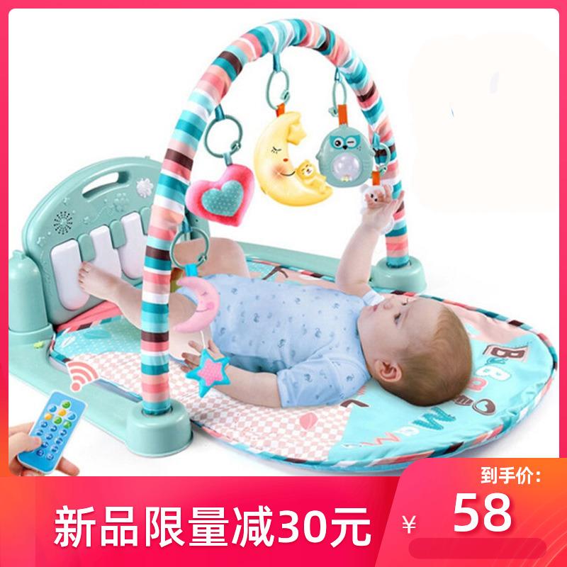 婴儿用品大全初生宝宝满月礼物新生儿礼盒玩具套装母婴高档衣服鼠