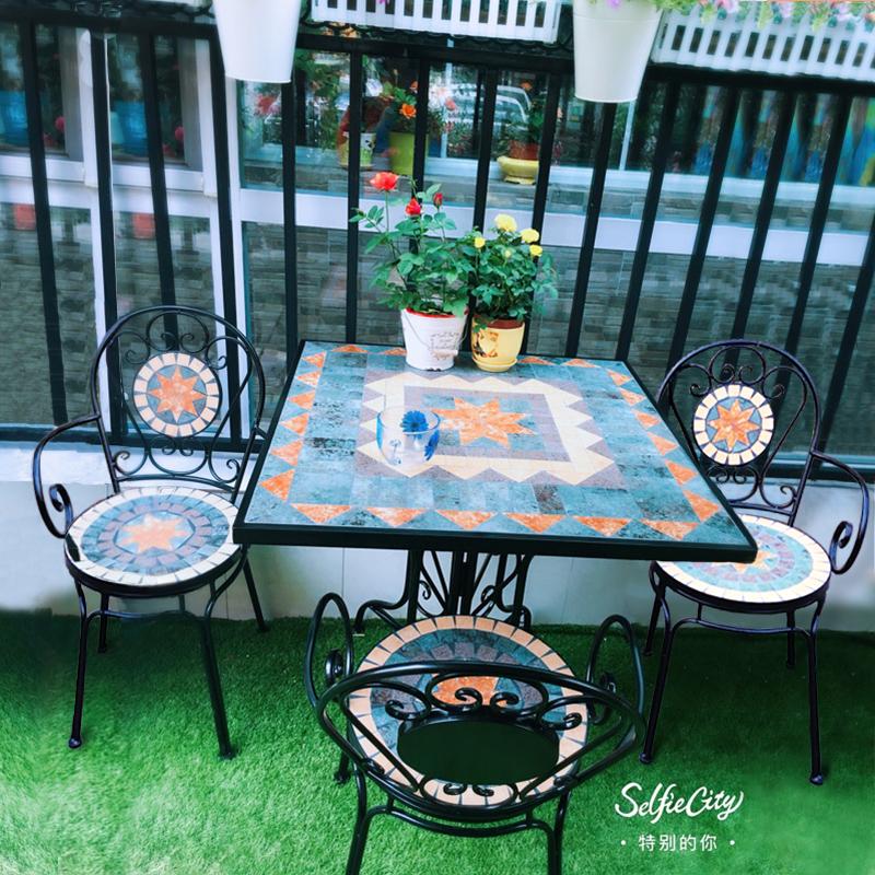 Стол со стульями Артикул 538535752355