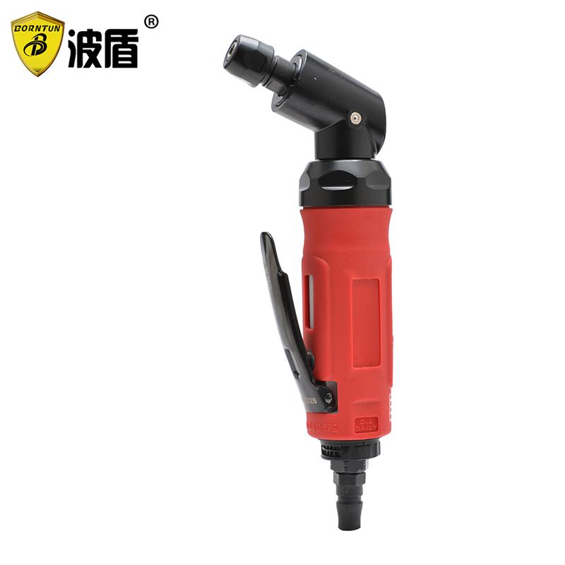 波盾 气动刻磨机 进口弯头打磨机 风磨机 气磨机 磨光机BD-1510,可领取10元天猫优惠券