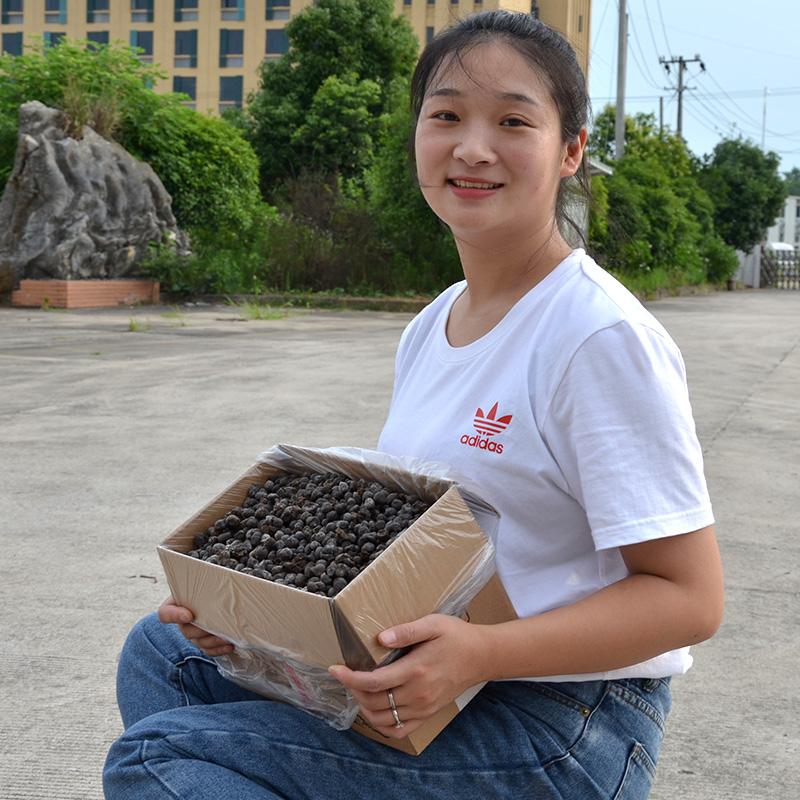 羊の糞発酵有機肥料大包家庭菜養花肥料花卉野菜蘭専用羊糞卵の粒