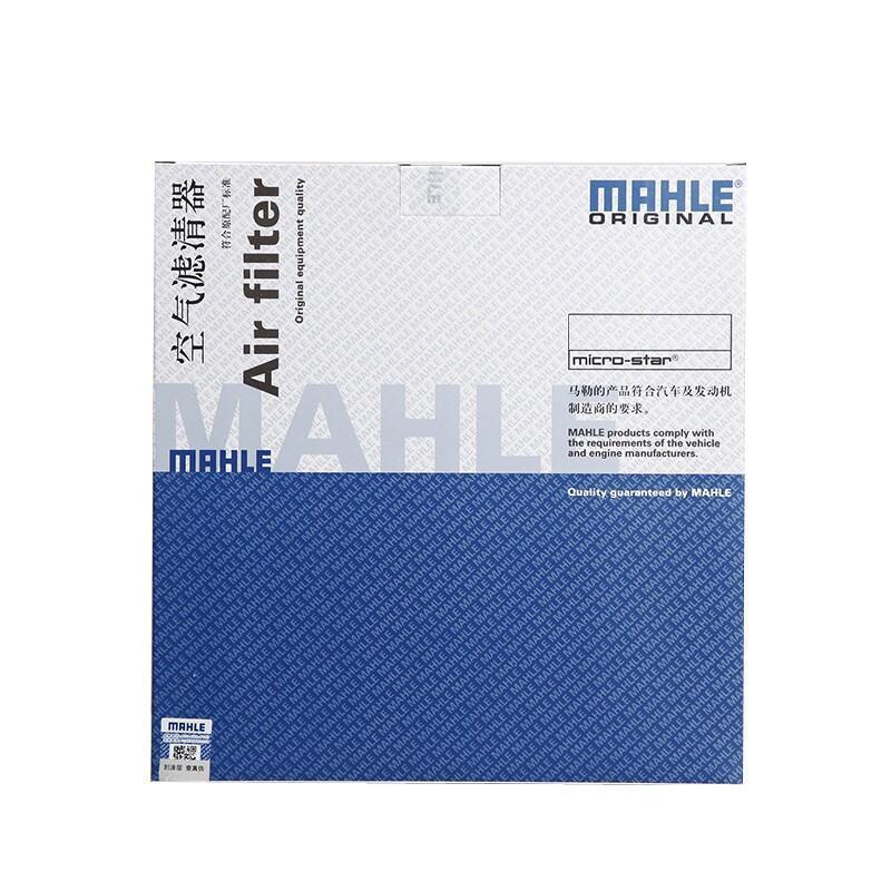 马勒/MAHLE 空气滤清器 LX2049/4